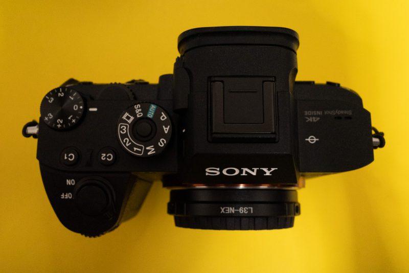 RICOH GR III 18.3mm f/8 1/25sec ISO-6400