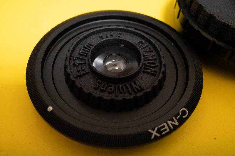 RICOH GR III 18.3mm f/8 1/15sec ISO-6400
